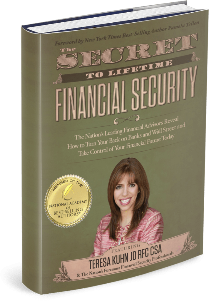 Financial Success Book Cover