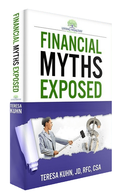 Special Report: Financial Myths Exposed Report
